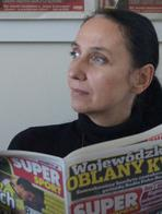 Izabela Kraj