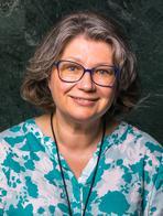 Adrianna Ewa Stawska-Ostaszewska