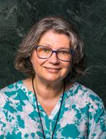 Adrianna Stawska-Ostaszewska