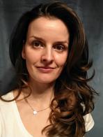 Klaudia Kierzkowska, absolwentka chemii na Uniwersytecie Warszawskim
