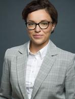 Monika Wystrychowska-Zawiślak, radca prawny, Senior Associate w Kancelarii Ożóg Tomczykowski