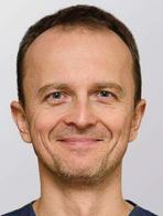 dr n. med. Przemysław Dudek, urolog, SCM clinic Kraków