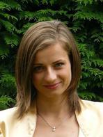 Magdalena Hul, położna