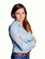 Agnieszka Jaszczuk, neurologopeda, terapeuta integracji sensorycznej, pedagog specjalny
