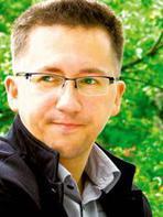 Radosław Murat, Technik budowlany, dziennikarz, specjalista w dziedzinie budownictwa i remontów