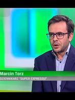 Marcin Torz